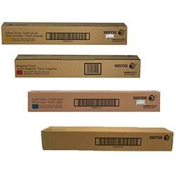C M Y K 10000 Xerox DC 250 Toner Cartridge Original