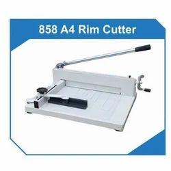 858-A4 Rim Cutter