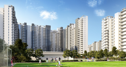 Ireo Corridors Residential  Projects