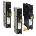 Square D Homeline Miniature Circuit Breakers