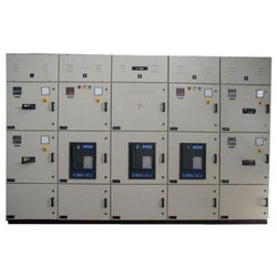 3 - Phase Power Control Care Panel for Industrial