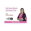 Ca Inter Direct Tax Video Lecture
