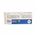 Ebastine Tablets
