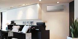 Mitsubishi Air Conditioner Room Center