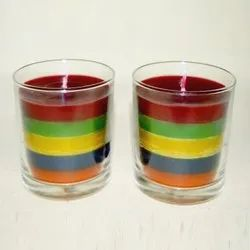 Jar Scented Candle