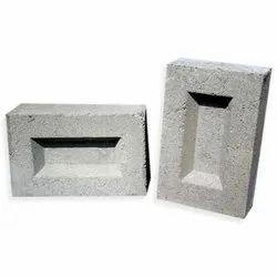 b&b Rectangular Fly Ash Brick