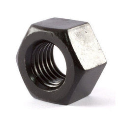 Structural Nuts