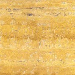 Yellow Travertine