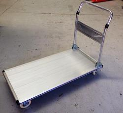 Foldable Platform Trolley