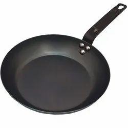 Trilonium  Carbon Steel Fry Pan