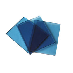 Standard Tinted Float Glass