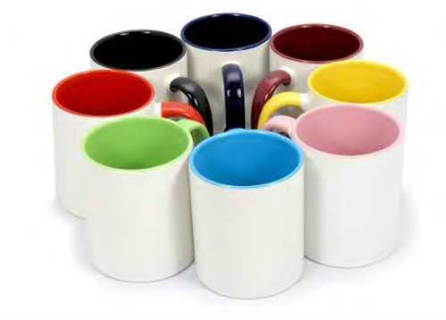 Inner Colored Mugs In Lalita Society Ahmedabad Id 14957102148