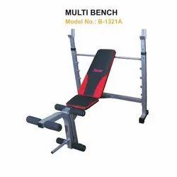 B 1321A Multi Bench