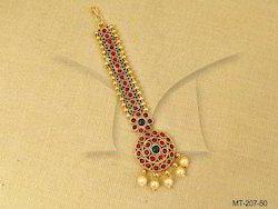 Kemp Mang Tikka Jewellery