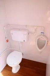 Fabricated Executive Toilet