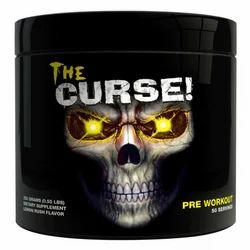 Insane Labz Psychotic Powder Pre Workout Supplements Packaging Type
