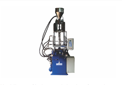 Vertical Insert Moulding Machine