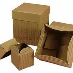 Corrugated Box Testing Services