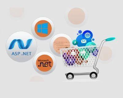 Asp Net Shopping Cart Development in Naranpura, Ahmedabad, Evince