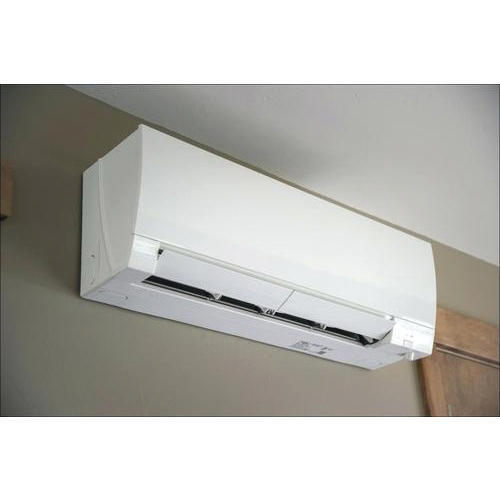 mitsubishi heavy duty wall mounted split air conditioner at rs 35500