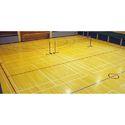 Badminton Teak Wood Flooring