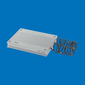 High Power Slim-type Aluminum Housed Resistor