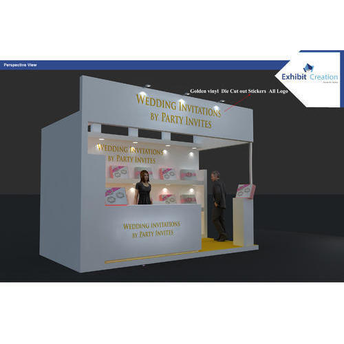 Exhibition stall manufacturer from noida stopboris Images