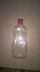Dish Wash PET Bottles