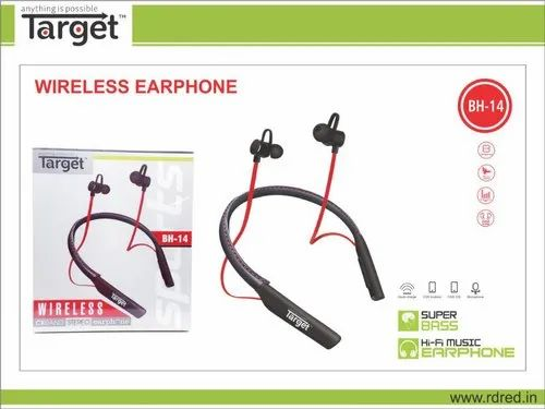Target Wireless Earphones Wholesaler From Surat