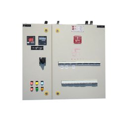 Electrical Control Panel, Operating Voltage: Upto 380v, Degree of Protection: IP65