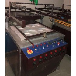 Single Phase Thermocol Plate Machine