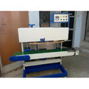 Vertical Band Sealer Machine