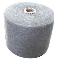 Gray Melange Yarn, For Textile Industry