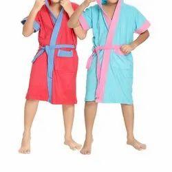 Children Bathrobes