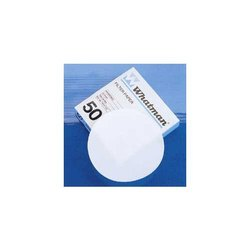WHATMAN Quantitative Hardened Low Ash Filter Paper