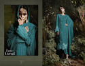 Fox Georgette Embroidered Pakistani Salwar Kameez