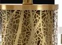 Designer Brass Laser Cutting Services