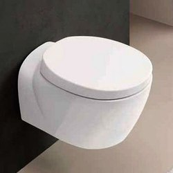 TRS-WHT-0107 370 X 405 X 540mm Wall Hung Toilets