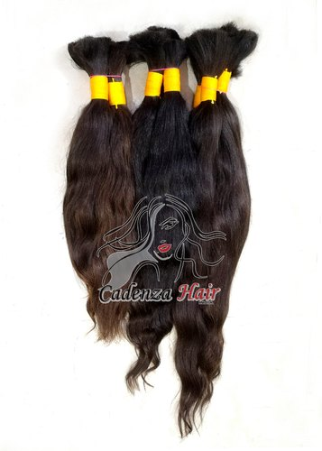 Indian Virgin Human Hair Bulk