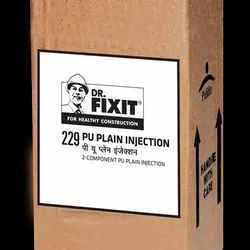 Dr. Fixit PU Injection Grouting