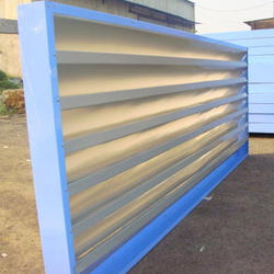 Box Type Louver