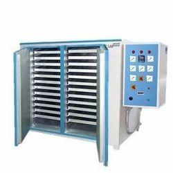 Dryer Machine Tray Dryer