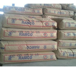 A Ramco Cement