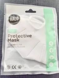 Reusable N95 5 Layer Mask, Certification: Ce, Iirt