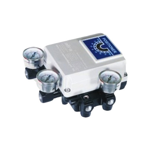 Rotary Pneumatic Valve Positioner