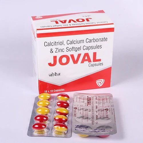 calcium carbonate 500 mg