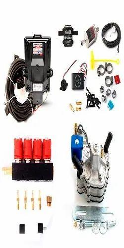 Stag Q Next Plus Sequential Mini Kit