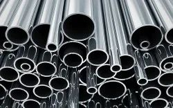 202 Stainless Steel Round Pipe