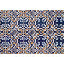 Designer Decorative Tile, Size: Medium