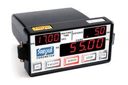 Digital Taximeter